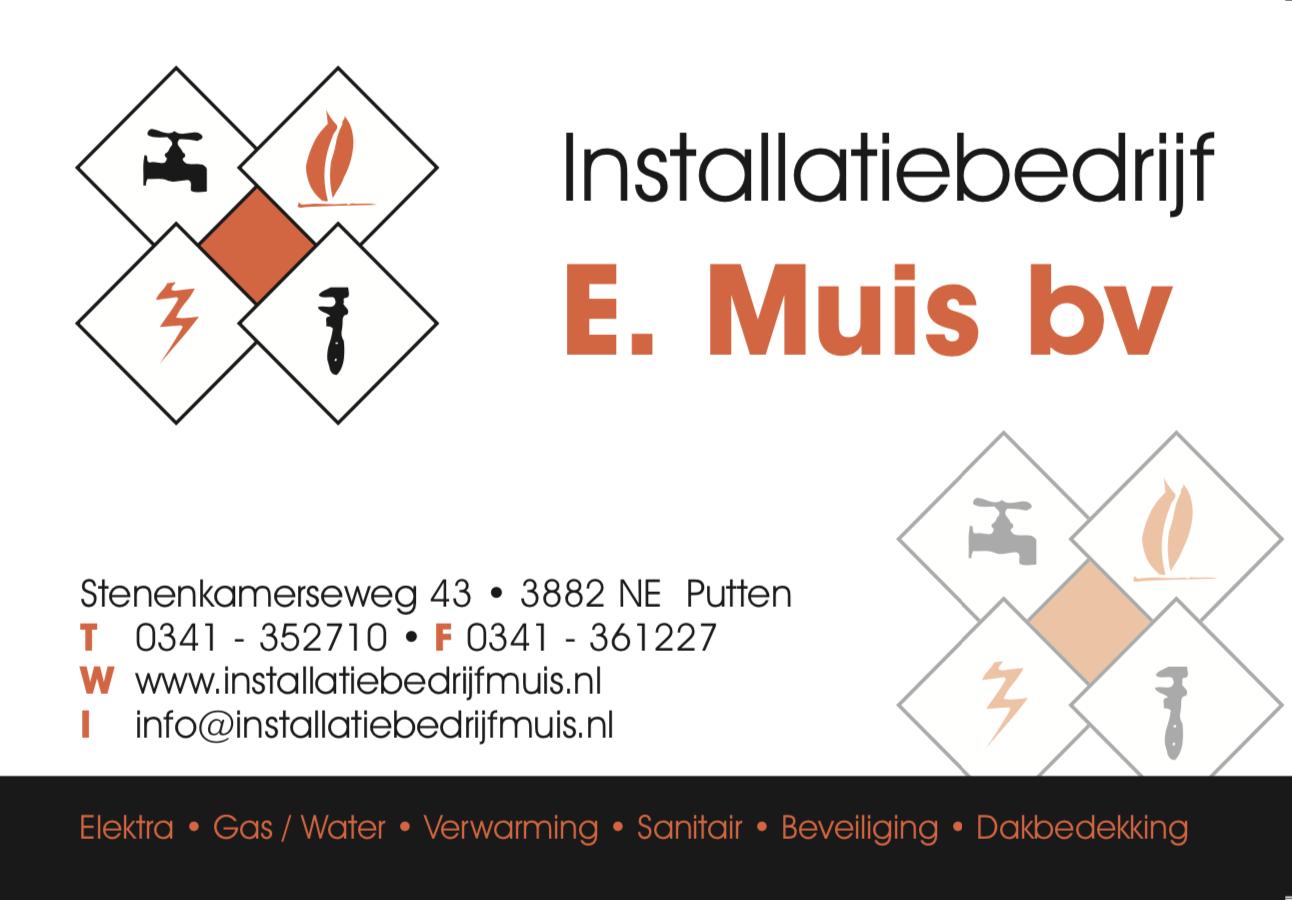 Installatiebedrijf E. Muis bv