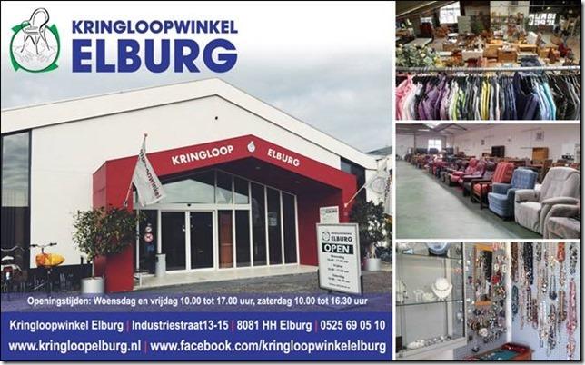 Kringloopwinkel Elburg